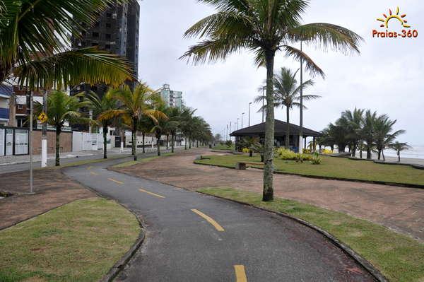 Praia Balneário Flórida