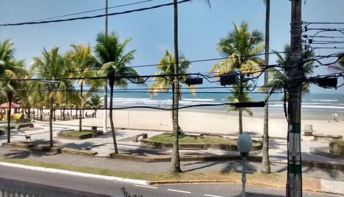 Praia da Tupi